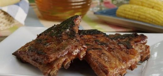 BBQ Ribs Recipe – How to Make BBQ Ribs
