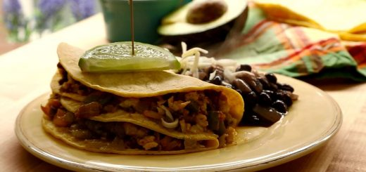 Breakfast Recipes – How to Make Breakfast Tacos