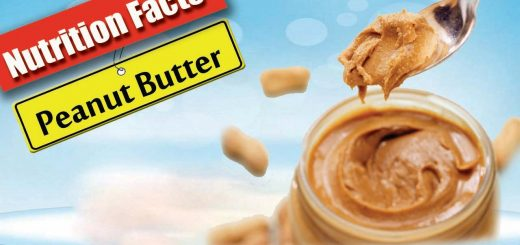 Calories in Peanut Butter Nutrition Facts | Nutrition Facts Review – Health Benefits 2016