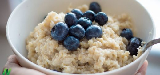 Can Oatmeal Help Fatty Liver Disease?