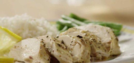 Chicken Recipe – How to Make Slow Cooker Chicken