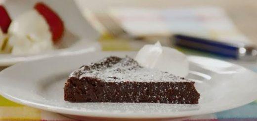 Gluten-Free Recipes – How to Make Flourless Chocolate Cake