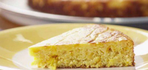 Gluten-Free Recipes – How to Make Gluten-Free Orange Cake