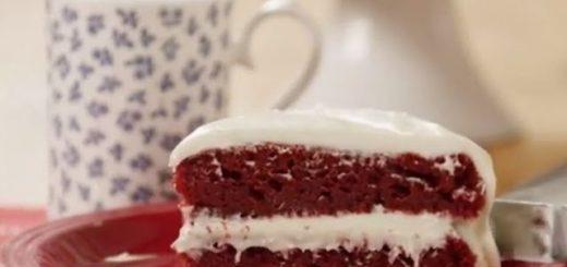 Gluten-Free Recipes – How to Make Gluten-Free Red Velvet Cake