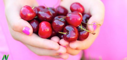 Gout Treatment with a Cherry on Top