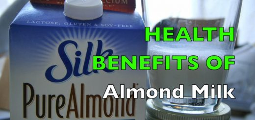 Health Benefits of Almond Milk / Nutrition Facts & How To Make Homemade Organic Non Dairy Recipe