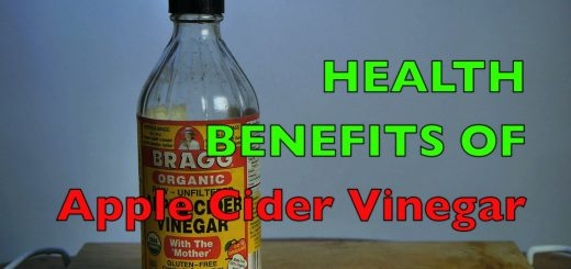 Health Benefits of Apple Cider Vinegar Like Braggs in Diet & Uses From Detox & Weight Loss to Hair