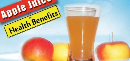 Health Benefits of Apple Juice | Apple Juice Detailed Information – Health Benefits 2016
