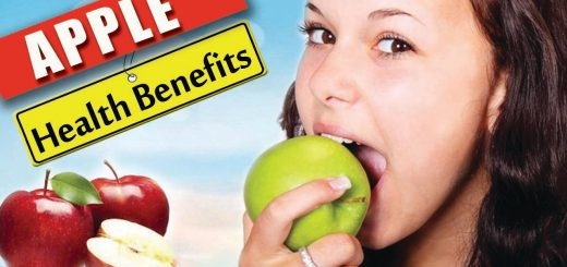 Health Benefits of Apples | Apples are best fruit for your healthy body