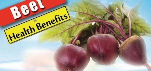 Health Benefits of Beet |  Health Benefits 2016