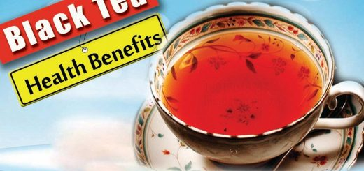 Health Benefits of Black Tea | 4 Tips Black Tea – Health Benefits 2016