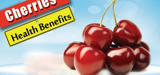 Health Benefits of Cherries | 5 Health Benefits of Cherries – Health Benefits 2016