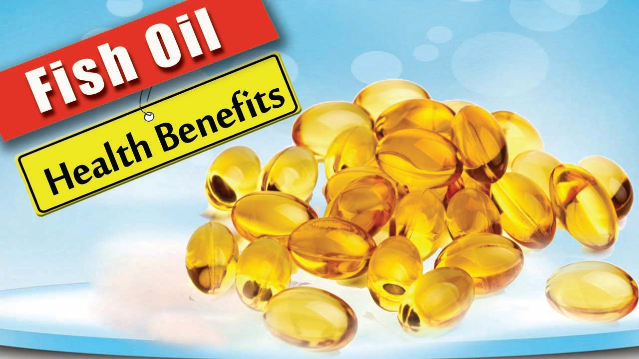 Health Benefits of Fish Oil | Benefits of Fish Oil – Health Benefits 2016