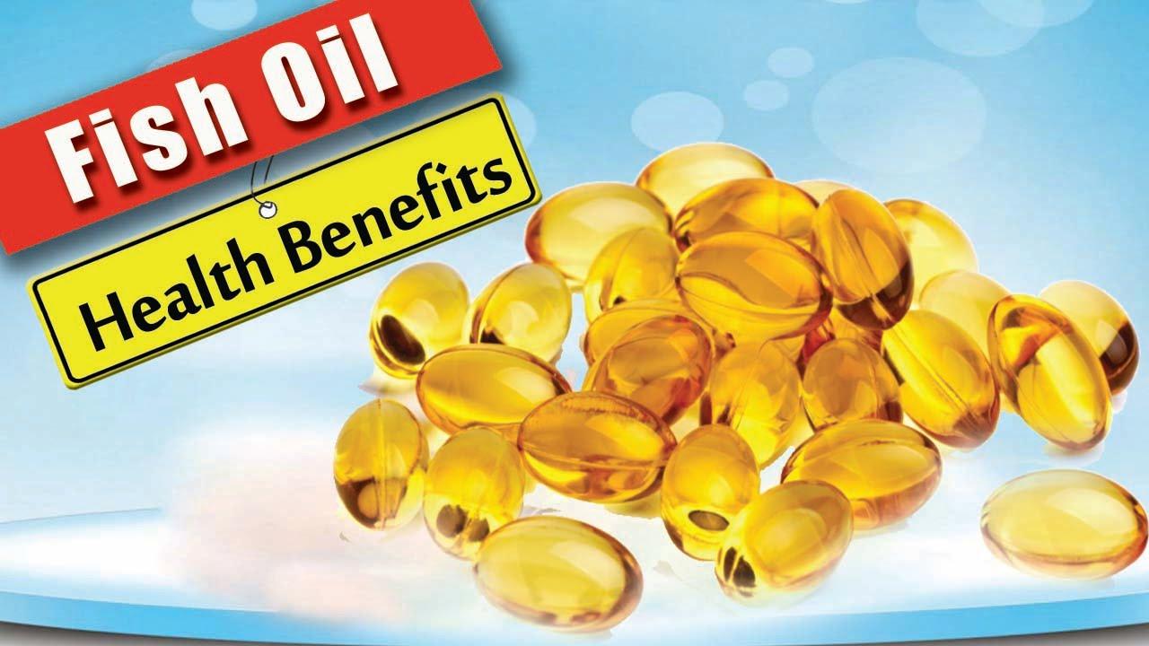 Health Benefits of Fish Oil | Benefits of Fish Oil – Health Benefits 2016