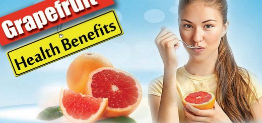 Health Benefits of Grapefruit | Grapefruits fight cancers of the  mouth and skin