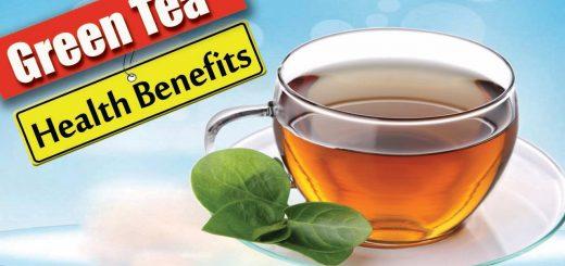 Health Benefits of Green Tea | 5 Health Benefits of Green Tea – Health Benefits 2016