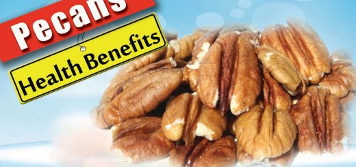 Health Benefits of Pecans | 5 Benefits of Pecans – Health Benefits 2016