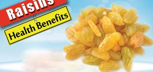 Health Benefits of Raisins | 8 Benefits of Raisins – Health Benefits 2016