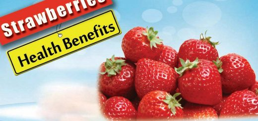 Health Benefits of Strawberries | 10 Health Benefits of Strawberries – Health Benefits 2016