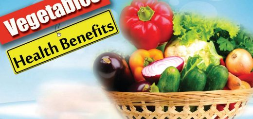 Health Benefits of Vegetables | 5 Benefits of Vegetables – Health Benefits 2016