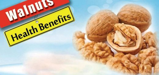 Health Benefits of Walnuts |Best Health Benefits of Walnuts – Health Benefits 2016