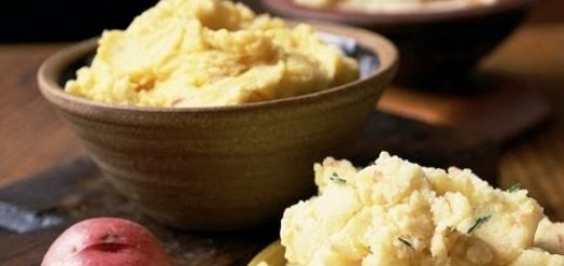 How to Make Mashed Potatoes – Allrecipes