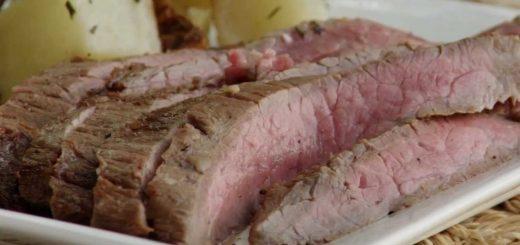 How to Make Steak Marinade