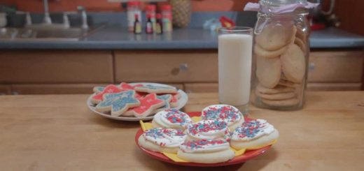 How to Make Sugar Cookies