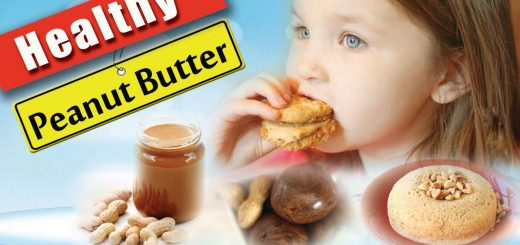 is Peanut Butter Healthy | is Benefits of Peanut Butter for Bodybuilders?