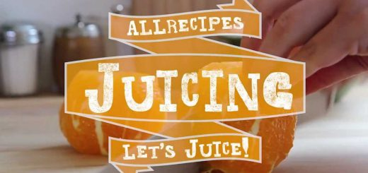 Juicing Recipes – How to Make Breakfast Zinger Juice