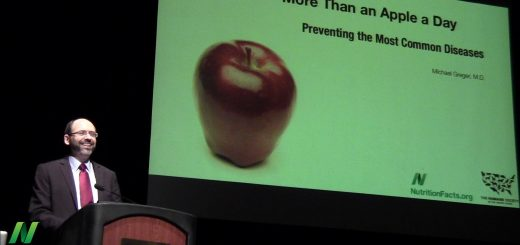 More Than an Apple a Day: Preventing Our Most Common Diseases