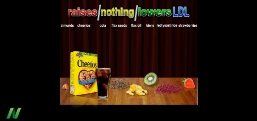 New Cholesterol Fighters