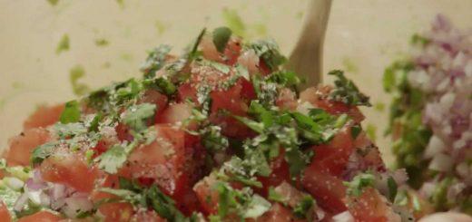 Paleo Recipes – How to Make Guacamole