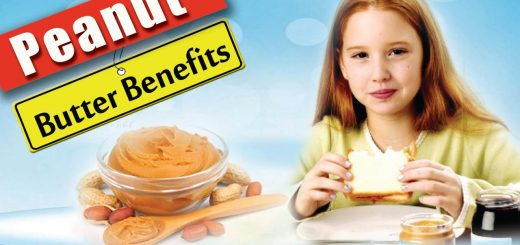 Peanut Butter Health Benefits | Peanut Butter is Fairly Rich in Vitamins and Minerals