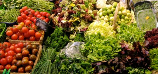 Raw Veggies Versus Cooked for Heart Disease