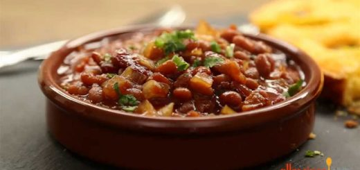 Slow Cooker Recipes – How to Make Baked Beans