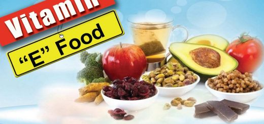 Vitamin E Food | 5 Benefits of Vitamin E Food – Health Benefits 2016